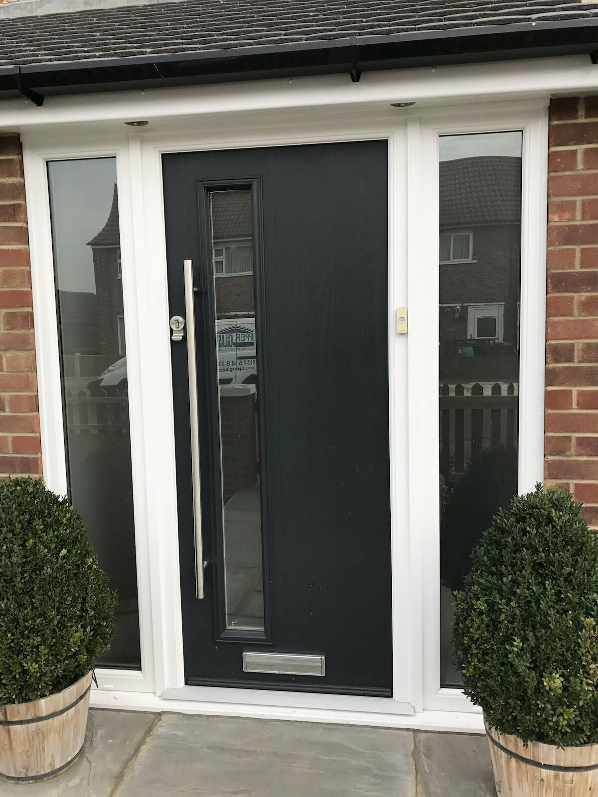 the best attitude 30ce1 f1722 What Are The Average Composite Door Prices? - Double Glazing ...