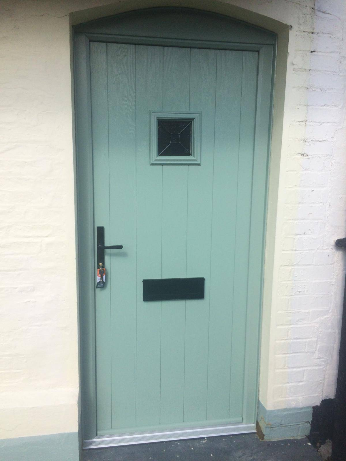 What Are The Average Composite Door Prices?