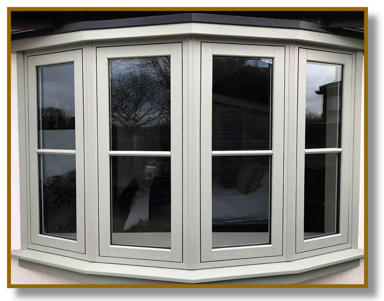 promo code d63d8 374b3 How Much Do UPVC Windows Cost? - Double Glazing Funding