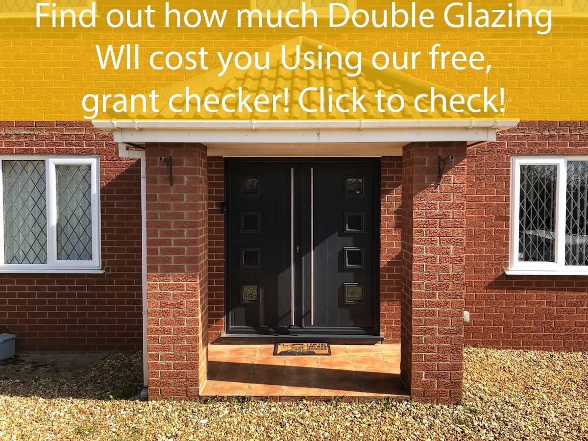 Buying Double Glazing online