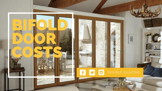 Bifold Door Costs