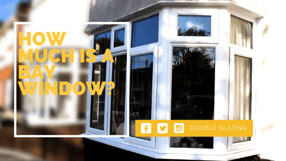 How much is a bay window